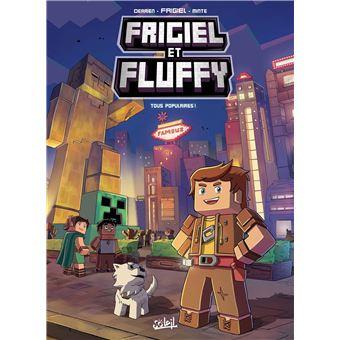 Frigiel Et Fluffy Tome 2 Tous Populaires