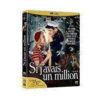 Si j'avais un million Combo Blu-ray DVD