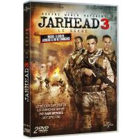 Jarhead 3: The Siege Jarhead 3: The Siege - 2 Disc DVD