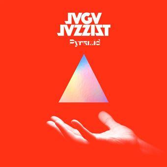 Pyramid - LP + MP3