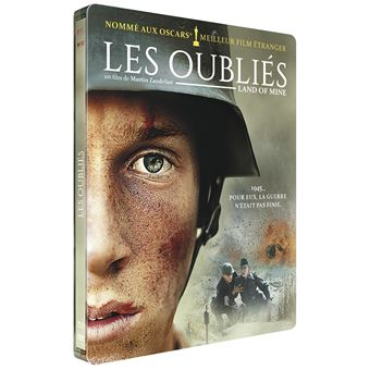 Vos commandes et vos achats - Page 34 Les-oublies-Boitier-metal-Combo-Blu-ray-DVD
