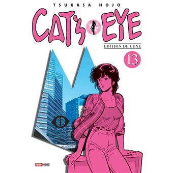 Cat's eyeCat's eye