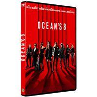 Ocean's 8 DVD