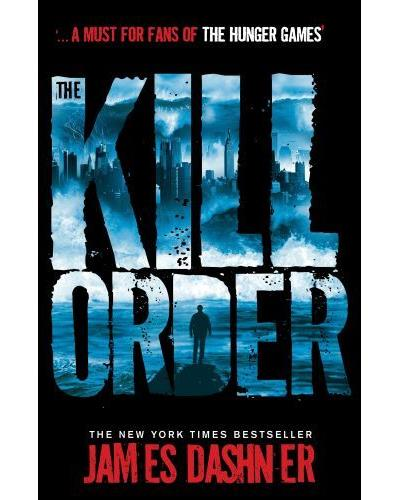Maze runner prequel, the kill order