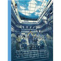 Shangri-La / Edition spéciale (15 ans)