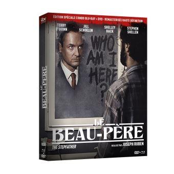 Le Beau-PèreLe Beau-Père Combo Blu-ray DVD