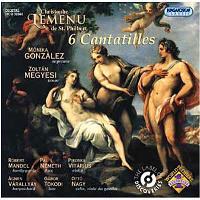 6 cantatilles