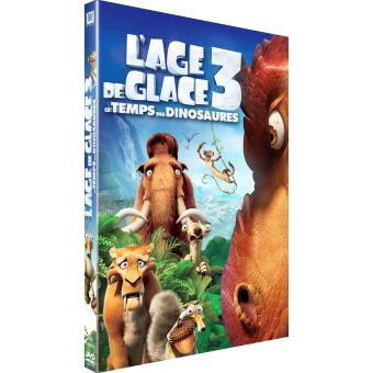 L'âge de glaceIce age 3 - Dawn of the dinosaurs