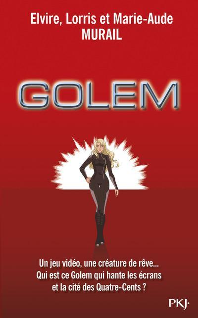 Golem - L'intégrale