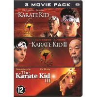 KARATE KID - 3 PACK-BIL