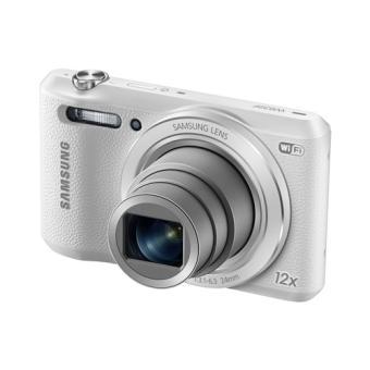 Compact Samsung WB35F blanc
