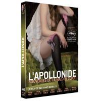 L'Apollonide Souvenirs de la maison close DVD