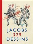 Blake et Mortimer - Jacobs, 329 dessins