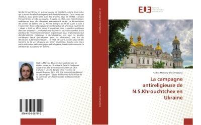 La campagne antireligieuse de N.S.Khrouchtchev en Ukraine