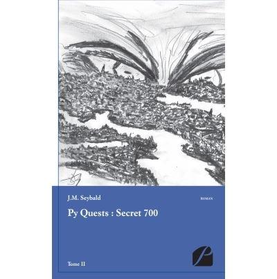Py Quests : Secret 700