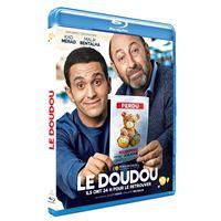 Le Doudou Blu-ray