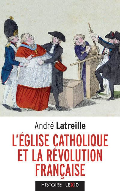 L'Eglise catholique et la Révolution française