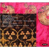 Belkis,Queen of Sheba/Sinfonische Metamorphosen/+