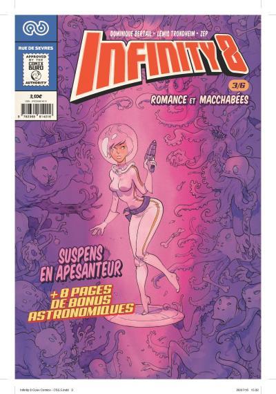 Comics N°3