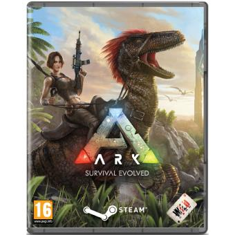 Ark Survival Evolved Mix Pc