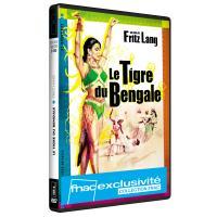 Le Tigre du Bengale - Edition Collector