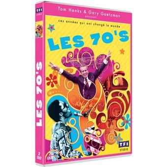 The SeventiesLes Seventies DVD