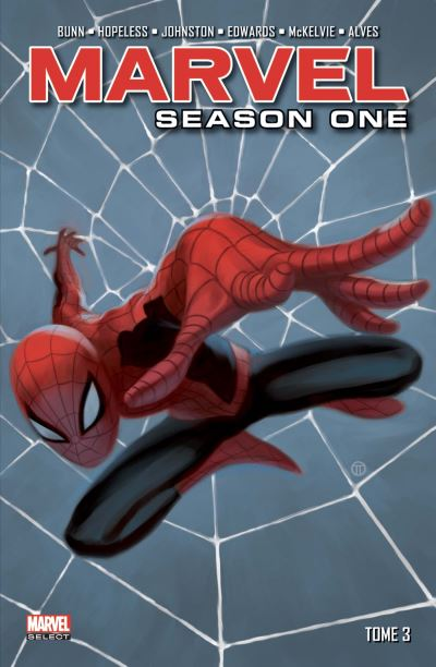 Marvel Season One