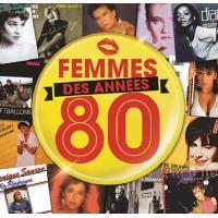 Femmes des années 80 Edition 2017