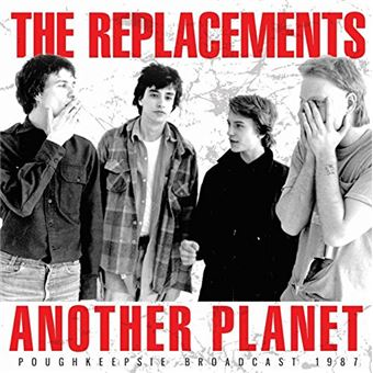 Another planet radio broadcast poughkeepsie ny 1987