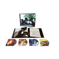 The Jimi Hendrix Experience Electric Ladyland 50th Anniversary Coffret Edition Deluxe Inclus Blu-ray et un livret de 48 pages