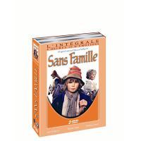 SANS FAMILLE-2 DVD-VF