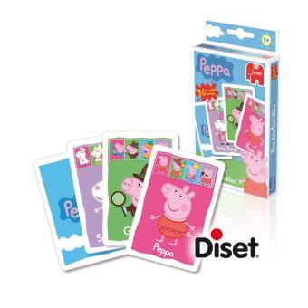 Jeu de cartes peppa pig diset jeu de cartes achat - Jeux de peppa ...