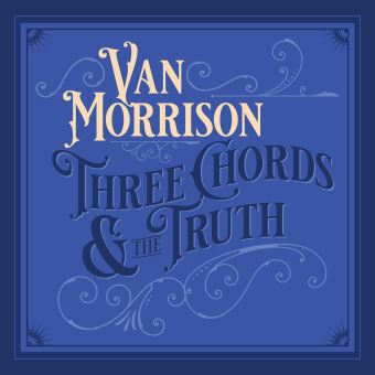 Three Chords & The Truth - CD