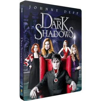 Dark Shadows Steelcase Edition