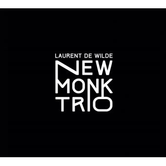 "LE ""JAZZ"" ET MOI ÉMOIS New-Monk-Trio"
