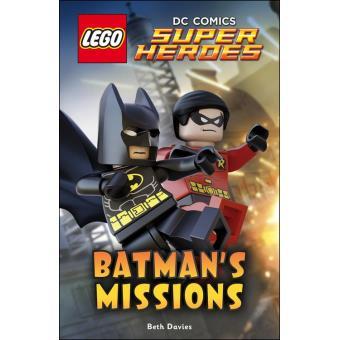 Lego® Comics HeroesBatman's Super Missions Dc IYeE92WDH