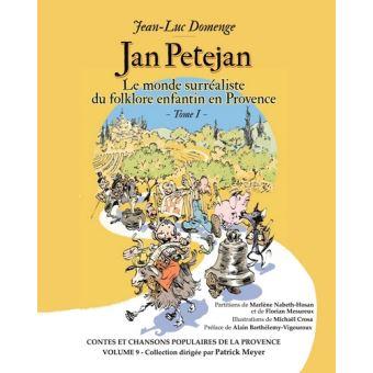 Jan PetejanJan petejan le monde surrealiste du folklore enfantin en pro