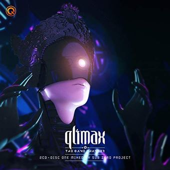 QLIMAX 2018 - THE GAME CHANGER