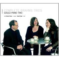 Bhrams : Complete Trios