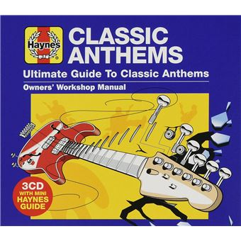 Haynes ultimate guide to classics