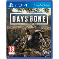 DAYS GONE FR/NL PS4