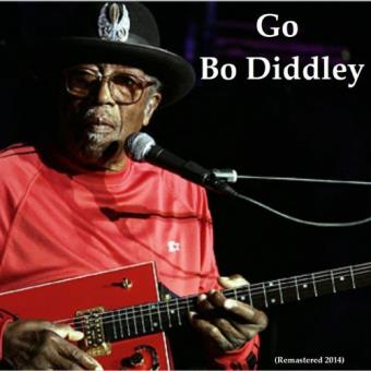 Go Bo Diddley / LP