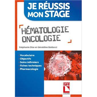 Hématologie oncologie