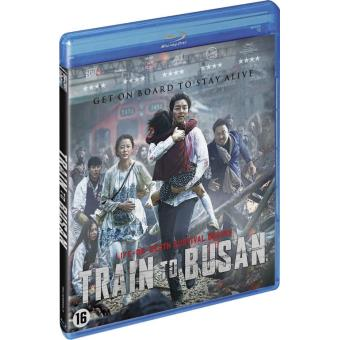 Train To Busan - Nl - Bluray