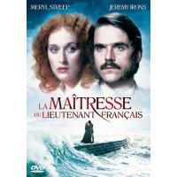 MAITRESSE DU LIEUTENANT FRANCAIS-VF