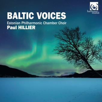 Baltic voices/3 cd