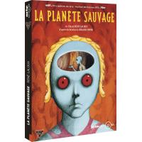 La planète sauvage DVD