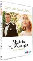 Magic in the moonlight - DVD