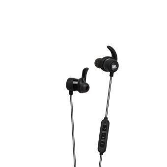 casque audio jbl reflect mini bluetooth noir