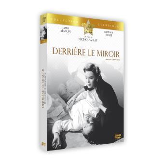 DERRIERE LE MIROIR-FR